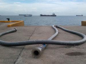 dock-hose