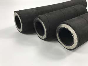 steel wire spiral hydraulic-hose