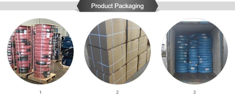 hydraulic-hose-SAE-100-R14 packing