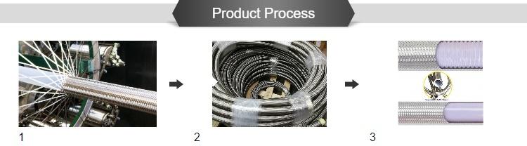 hydraulic-hose-SAE-100-R14 produce